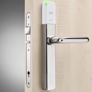 قفل ها و سیلندهای الکترونیکی